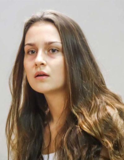 Florentine Roessner Schauspielerin Stage Musical Academy