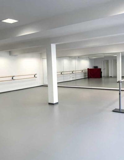 Räume Stage Musical Academy