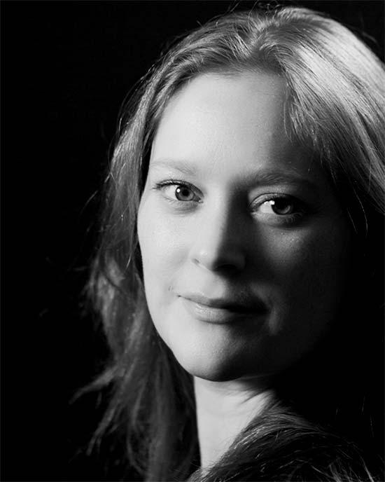 Christine Fürniß Stephan Gesangslehrerin