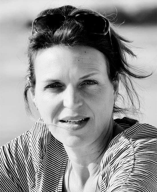 Wir stellen vor: Manuela Koschwitz