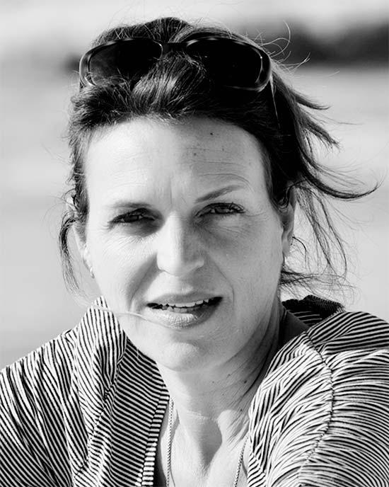 Manuela Koschwitz Schauspielerin und Regisseurin